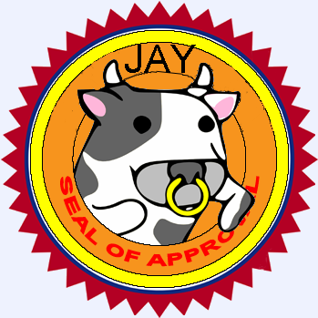 InvestigationSO JaySoApproval